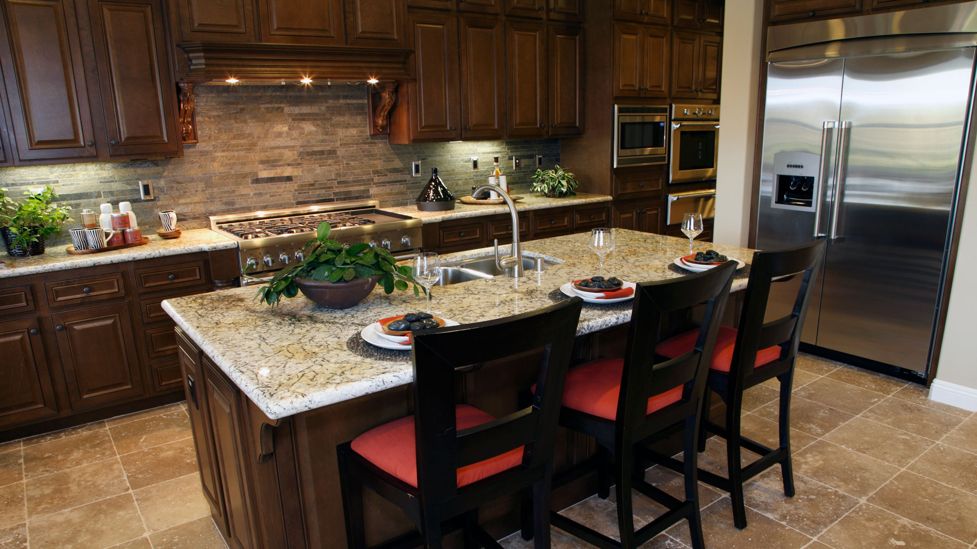 Marin County Kitchen Remodeling
